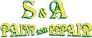 S&A Paint and Repair
